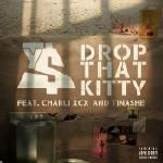 DJ Day-Day - Drop That Kitty Cover Art