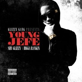 DJ Day-Day - Young Jefe [Hosted By Bigga Rankin] Cover Art