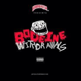 Bodeine Withdrawls