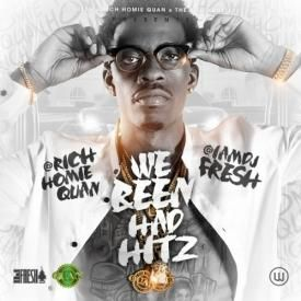 No Alibi [Feat. Rich Homie Quan]