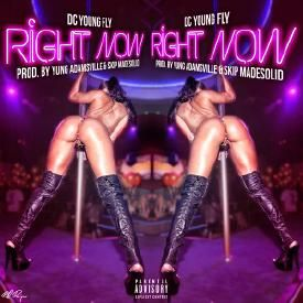 Right Now [No DJ]