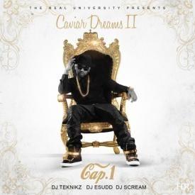 I Swear (Feat. Young Dolph) [Prod. By FKi & Chophouze]