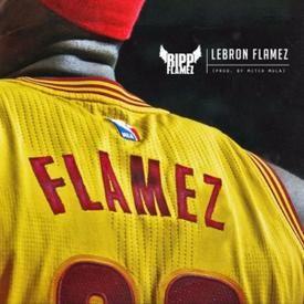 LeBron Flamez