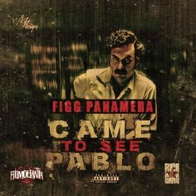 Came To See Pablo [Remix]