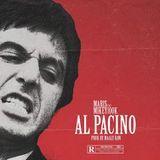 DJ Day-Day - Al Pacino Cover Art