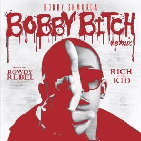 Bobby Bitch [Remix]