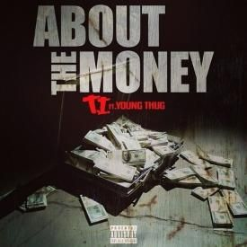 About The Money [CDQ]