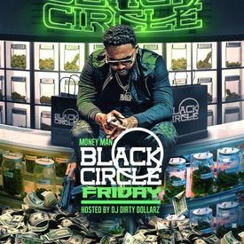 Black Circle Friday [Prod. By Timmy The Hit Maker]