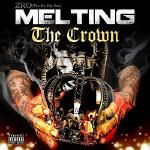 DJ Day-Day - Melting The Crown Cover Art