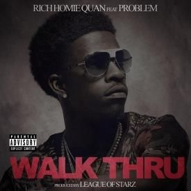 Walk Thru [No DJ]