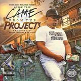 DJ Day-Day - Came From The Projects Cover Art
