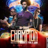 DJ Day-Day - Champion Cover Art