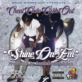 Shine On Em