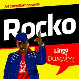 DJ Day-Day - Lingo 4 Dummys Cover Art