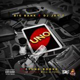 DJ Day-Day - Uno Cover Art