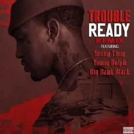 Ready [Remix]