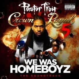 We Was Homeboyz Soundtrack Intro (Feat. Mr. Mudd)