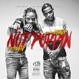 DJ Day-Day - Not Poppin Cover Art
