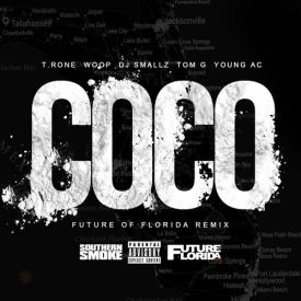 CoCo [Future Of Florida Remix]