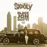 DJ Day-Day - Blacc Jon Gotti Cover Art