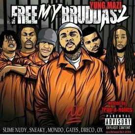 Free Da Homies (Feat. Henny)