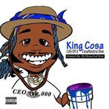 DJ Day-Day - King Cosa: Life Of A Cosa Nostra Don Cover Art