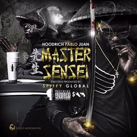 Master Sensei Intro [Prod. By Spiffy Global]