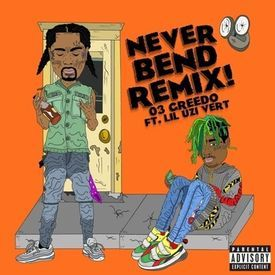 Never Bend [Remix]