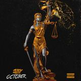 DJ Day-Day - October Cover Art