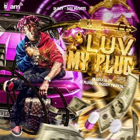 On My Line [Prod. By DJ Plugg & Bobby Kritical]