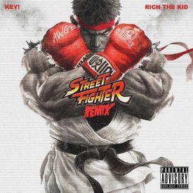Street Fighter [Remix]