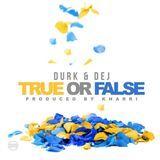 DJ Day-Day - True Or False Cover Art