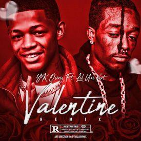 Valentine [Remix]