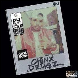 Chinx,Ty Dolla Sign-Paranoid Rmx