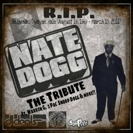 13.Nate dogg-leave me alone