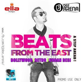 BEATS FROM THE EAST part 2