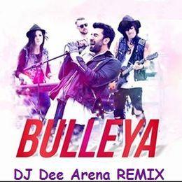 Dj Dee Arena - Bulleya Cover Art