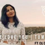 Dj Dee Arena - Let Me Love You - Tum Hi Ho Cover Art
