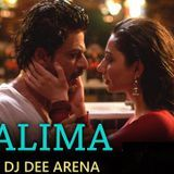 Dj Dee Arena - Zaalima Cover Art