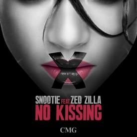 No Kissing (ft Zed Zilla)
