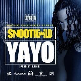 DJ Dee - Yayo (Clean) (Prod K. Figz) Cover Art
