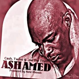 Ashamed (Prod Nate Rhoads)