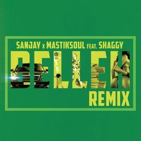 Belleh (EDM Remix)