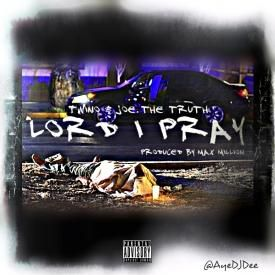 Lord I Pray (Prod Max Million)