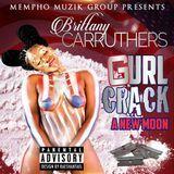 DJ Dee - Gurl Crack (A New Moon) Cover Art
