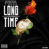 DJ Dee - Long Time (Prod Haz Futcha) Cover Art