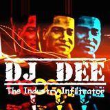 DJ Dee - Pill Dose (Prod D-Boi) Cover Art