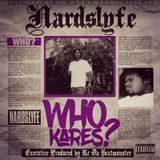 DJ Dee - Who Kares? Cover Art