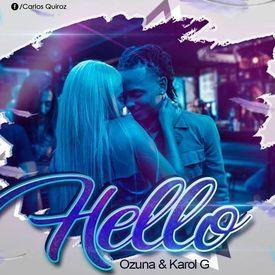 Karol G Ft Ozuna - Hello [[ Dj Dibu ]]