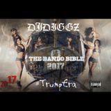 DJ Diggz - Bando Bible 2017 (The Trump Era) Cover Art